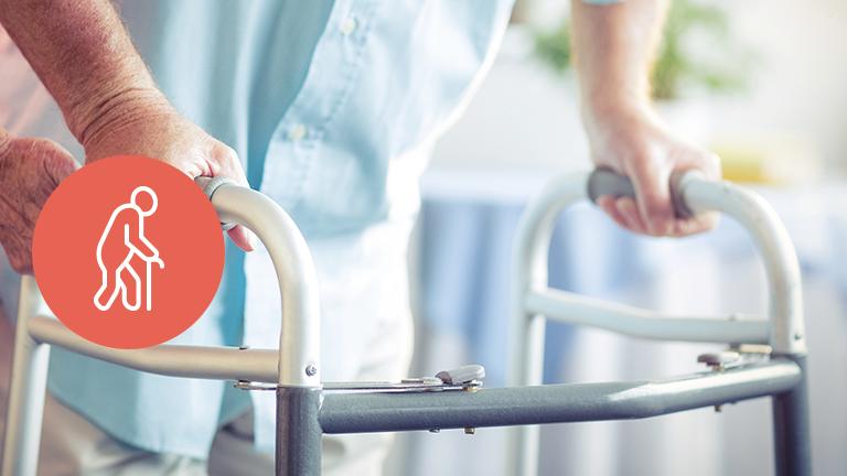Mobilidade Reduzida Software para gestão de IPSS, lares de idosos e centros de dia instrumentos de avaliação